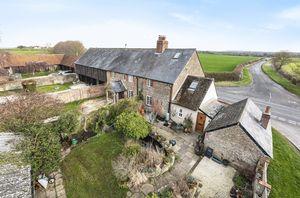Northfield Farm Cottages Southmoor