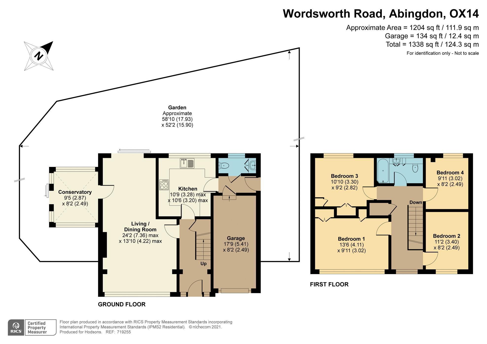 Wordsworth Road