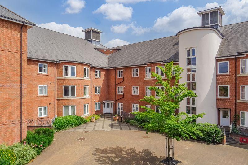 Quakers Court