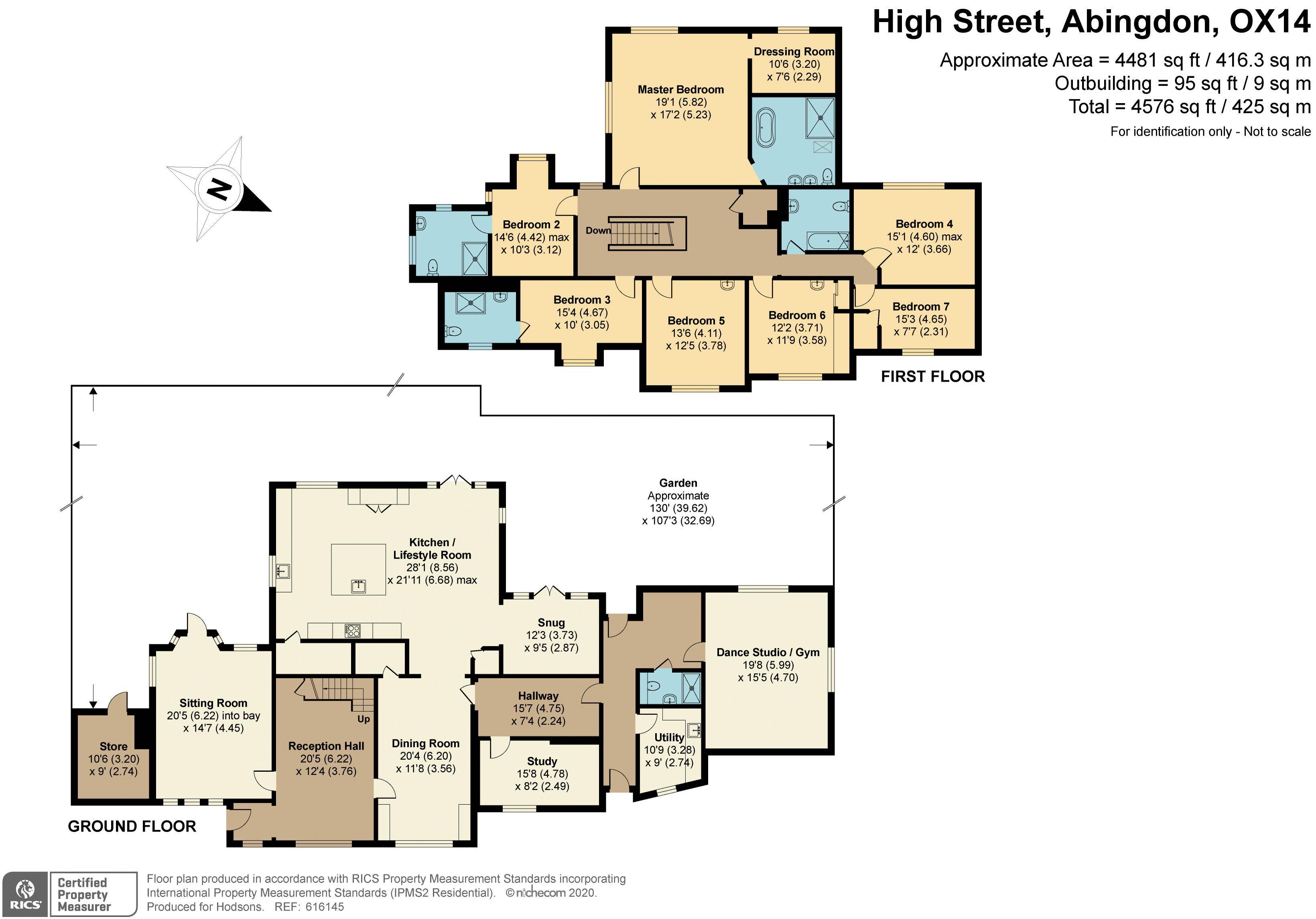 138 High Street Sutton Courtenay