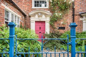 53 High Street Sutton Courtenay