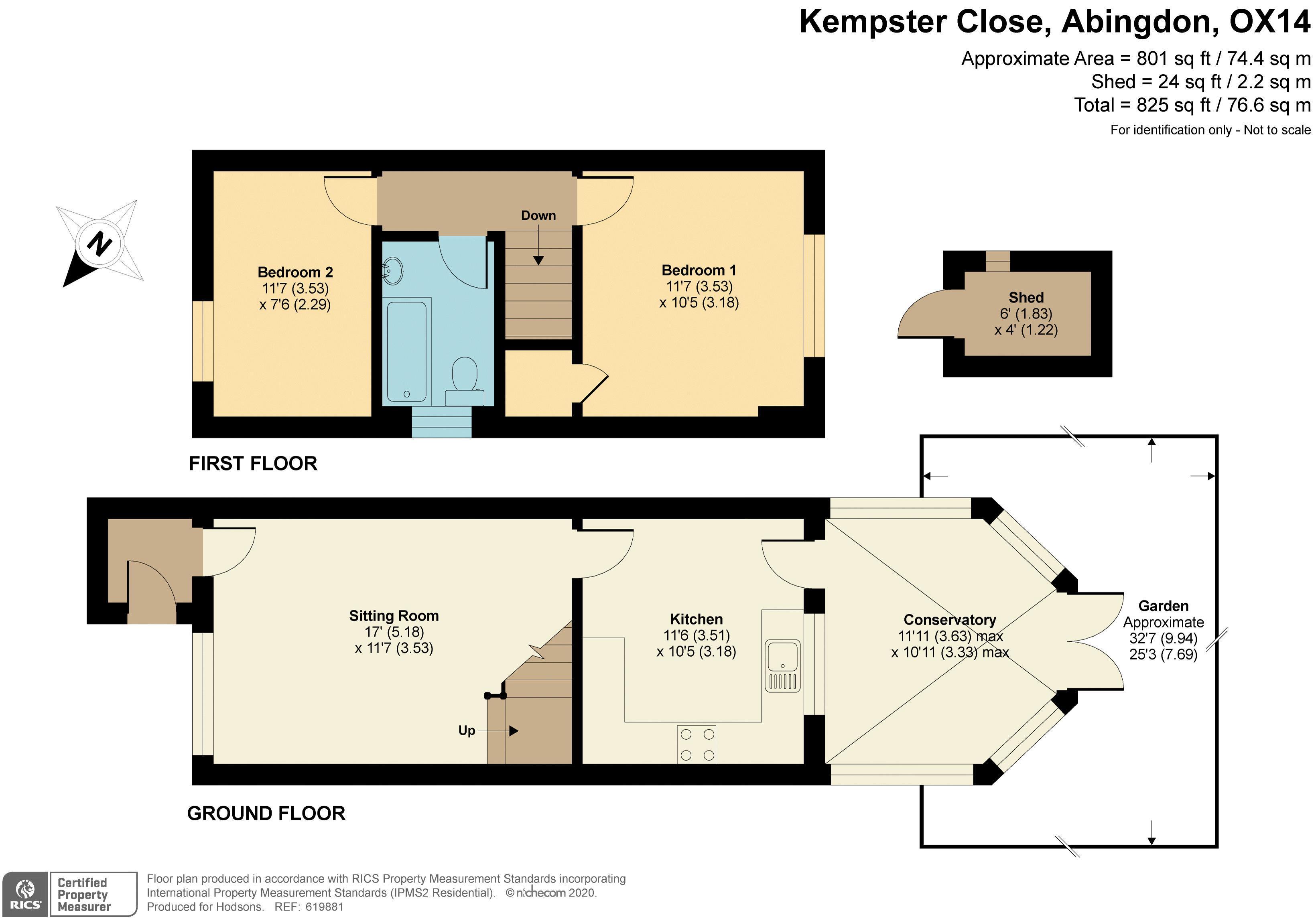 Kempster Close