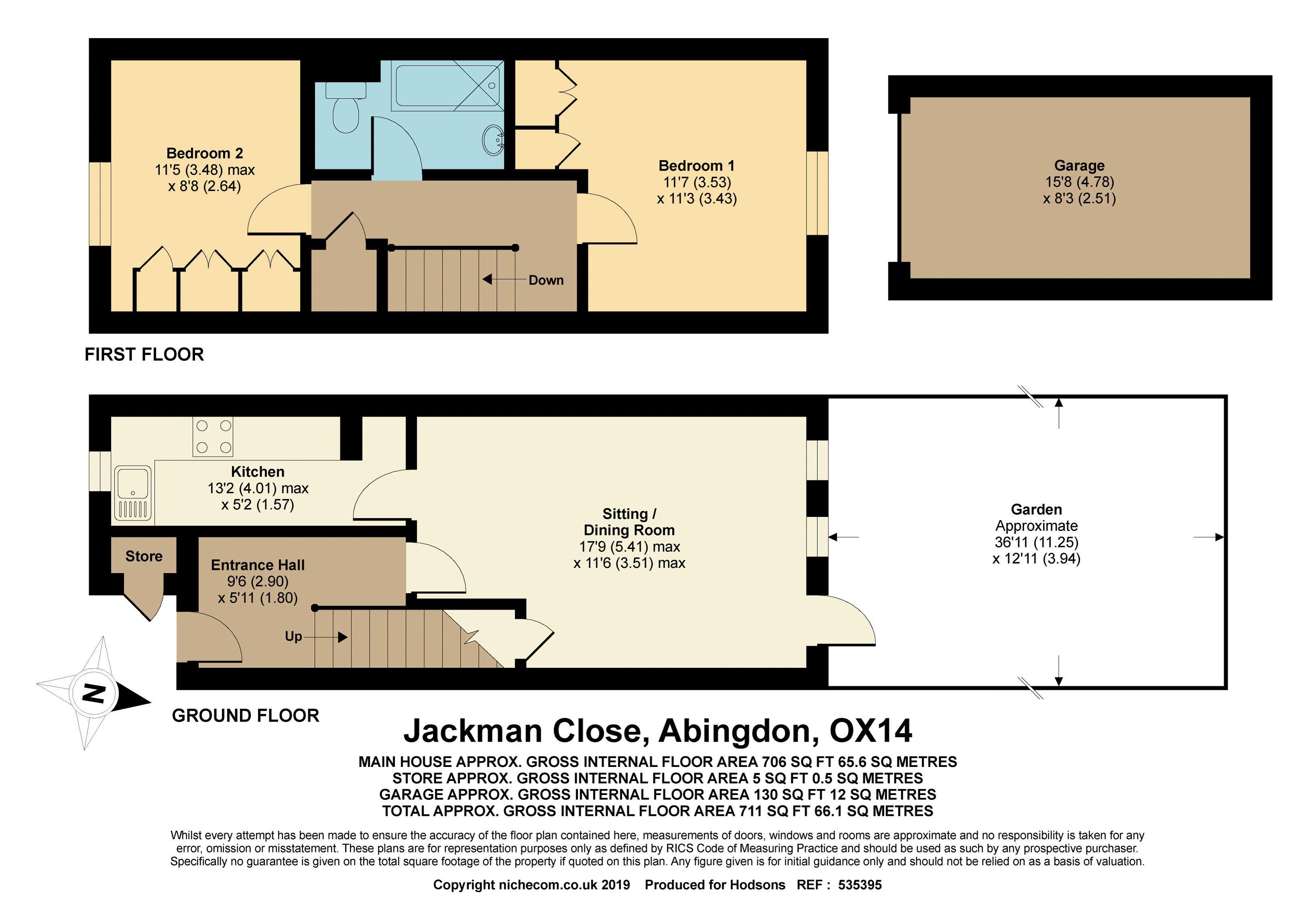 Jackman Close