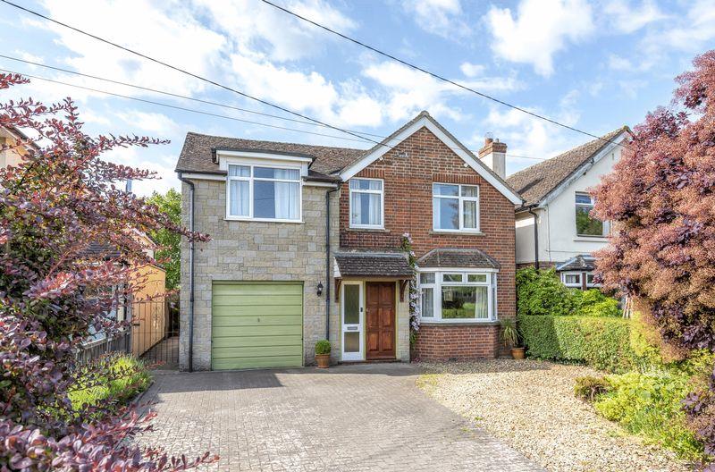 Sugworth Lane Radley