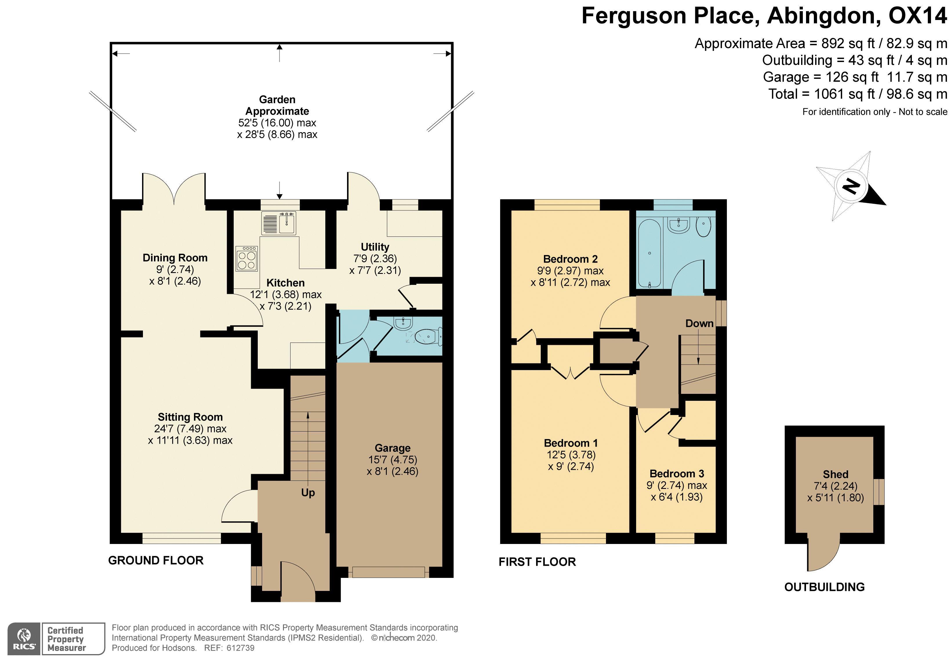 Ferguson Place