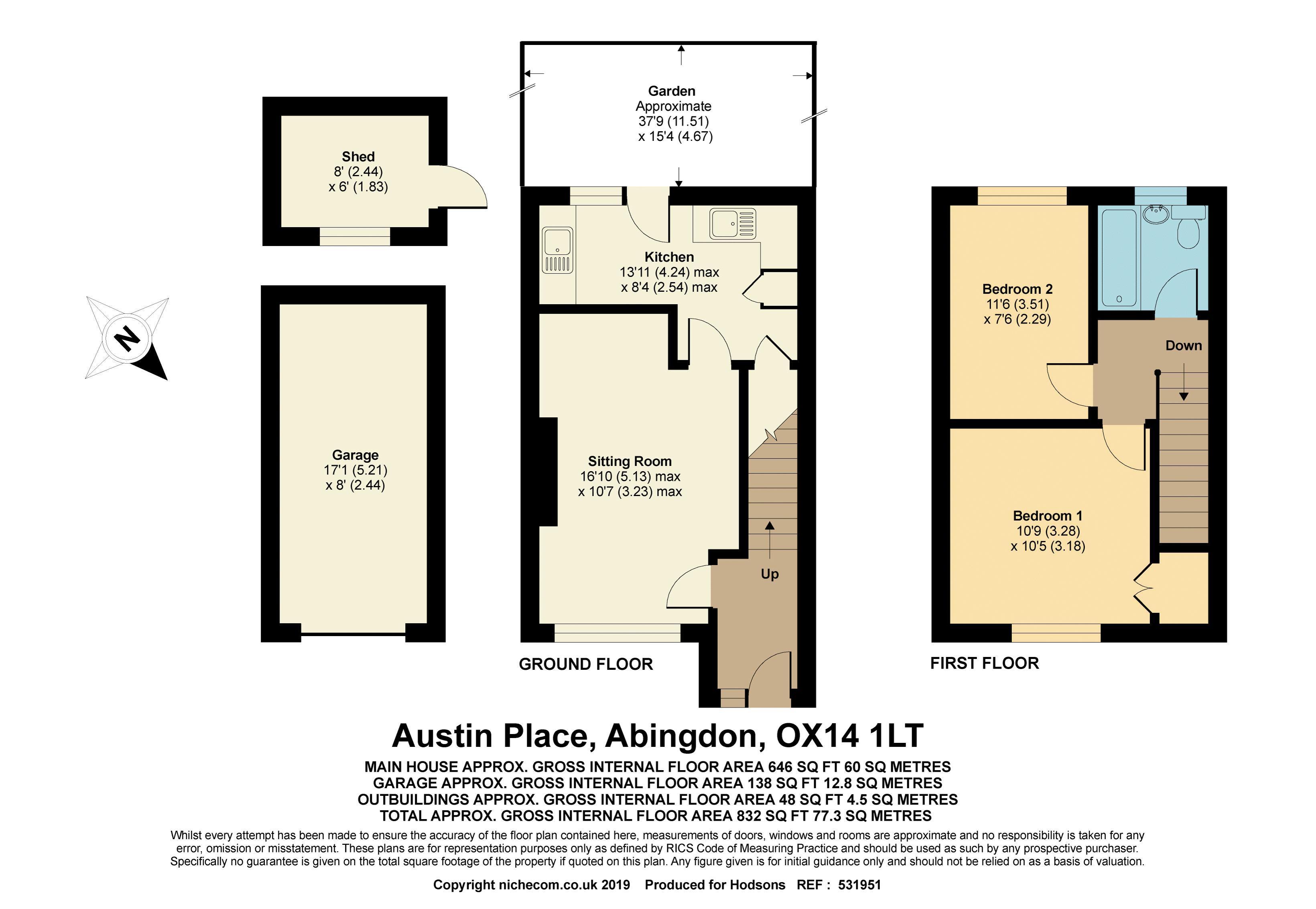 Austin Place