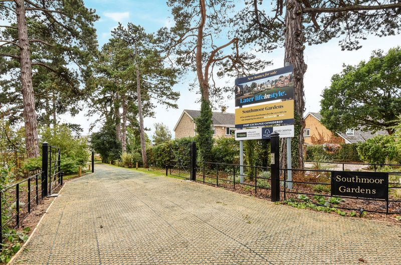 Faringdon Road Southmoor