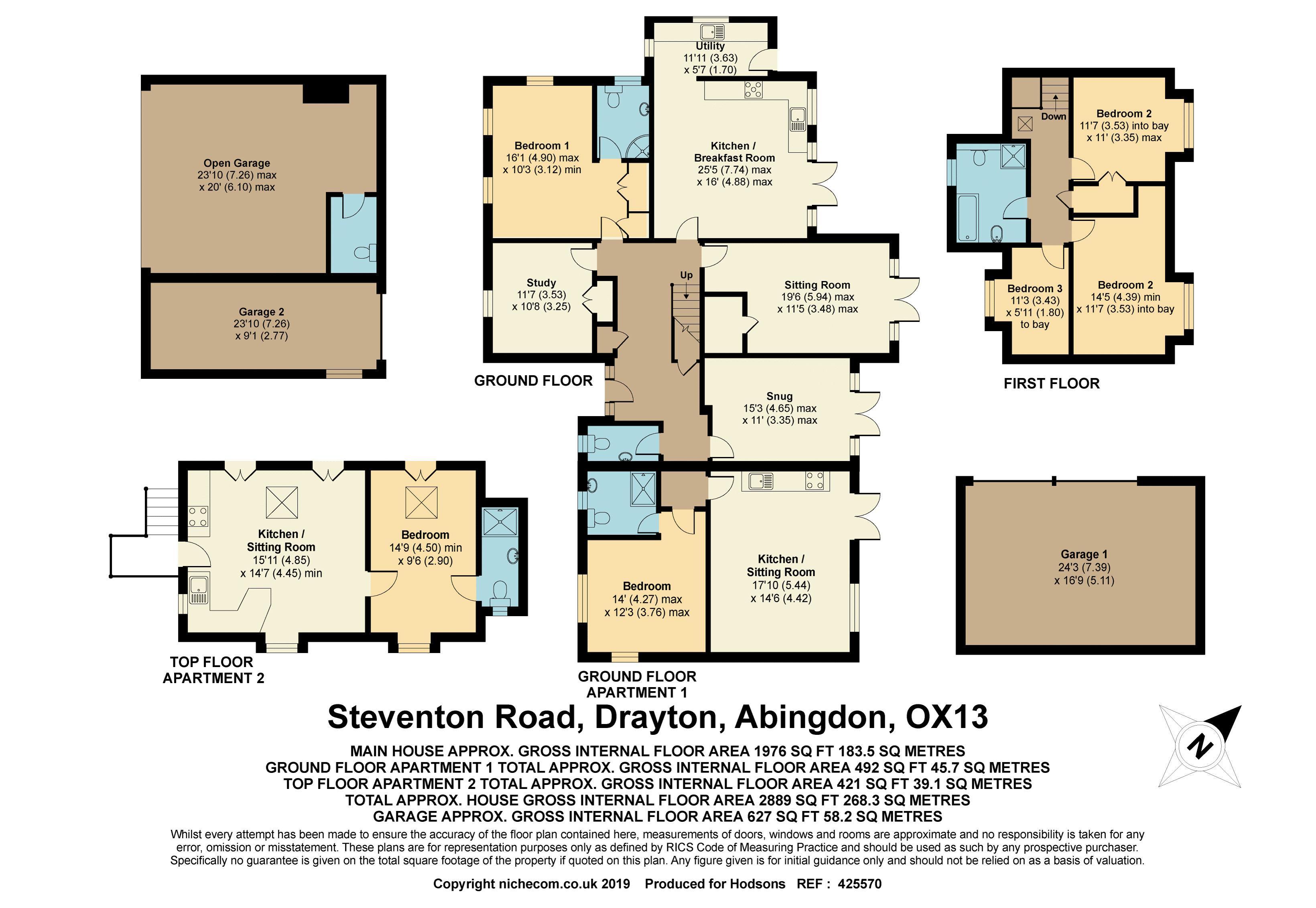 208 Steventon Road Drayton