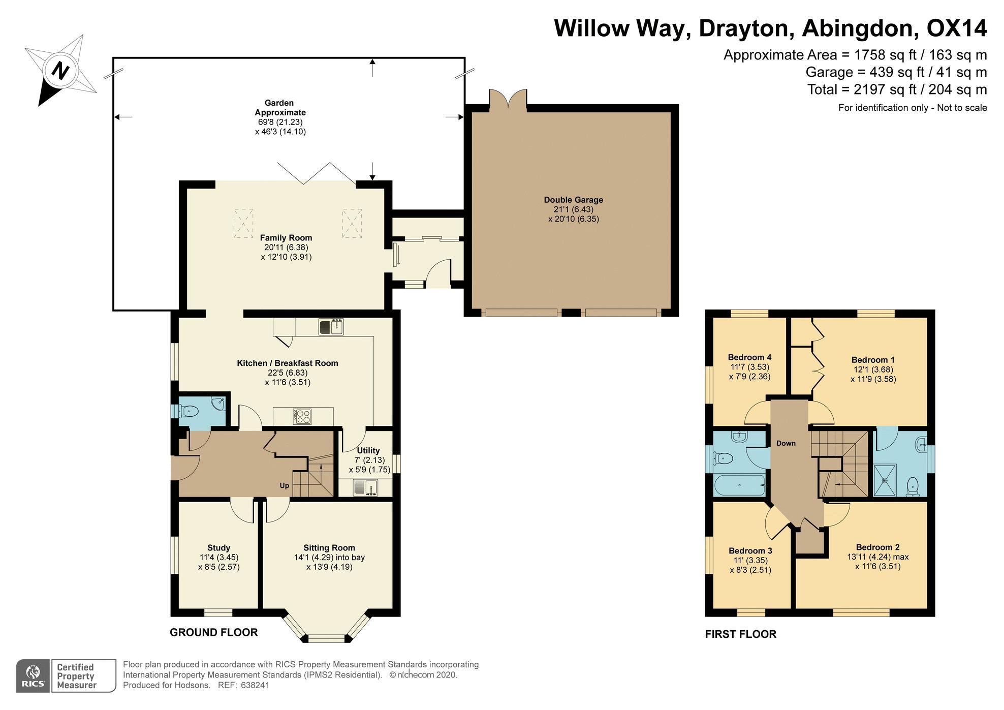 Willow Way Drayton
