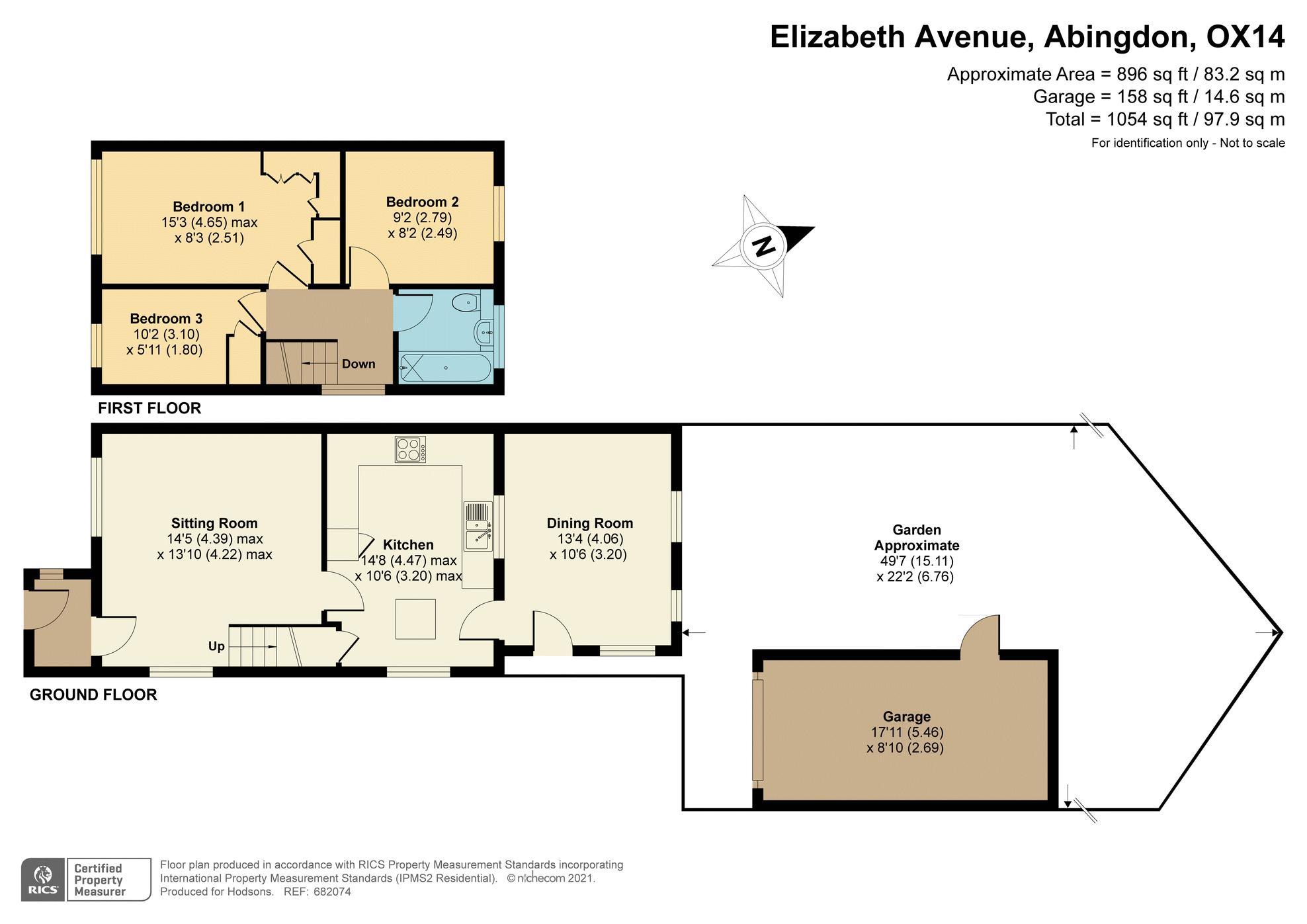 Elizabeth Avenue