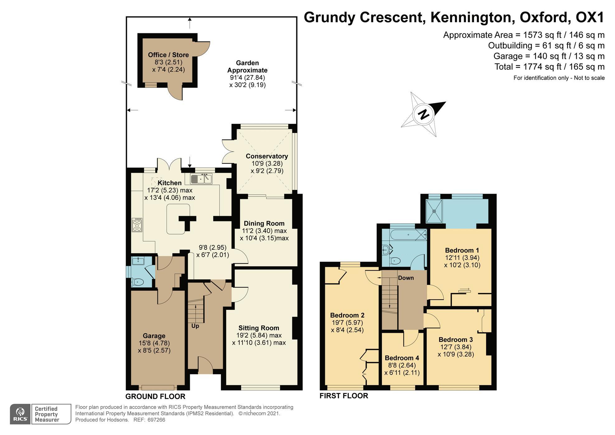Grundy Crescent Kennington