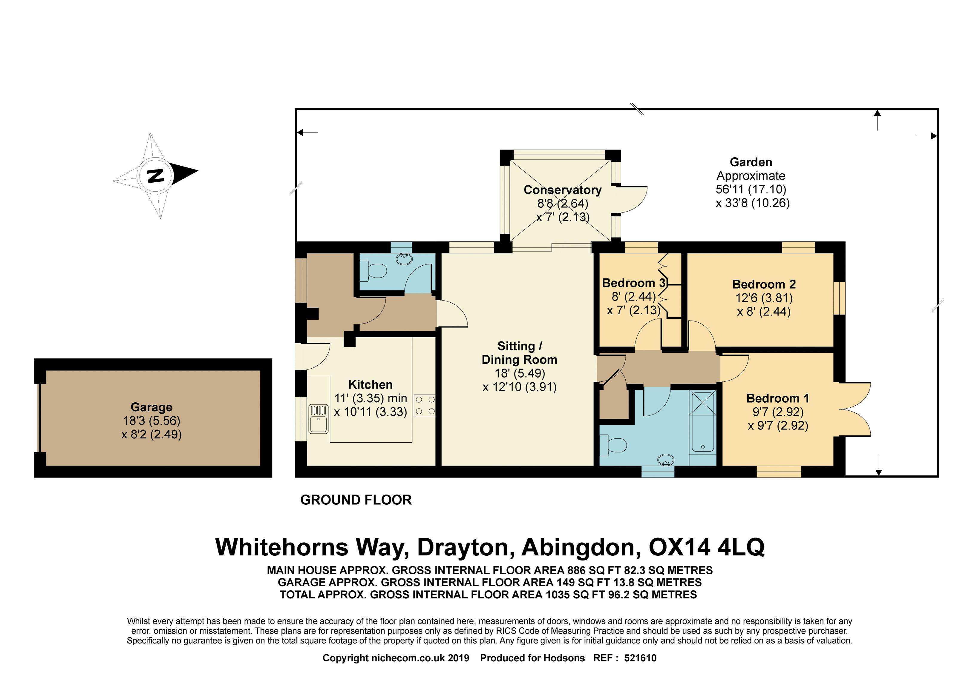 86 Whitehorns Way Drayton