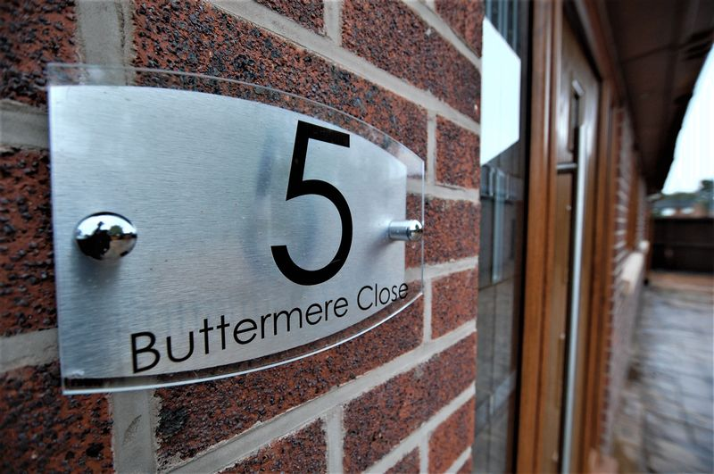 Buttermere Close Little Lever