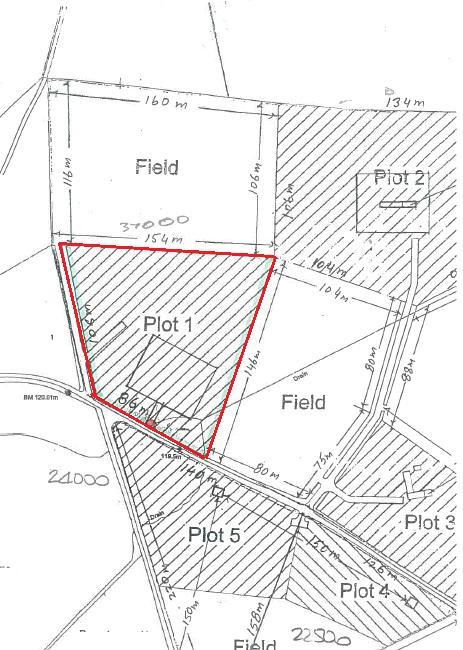 MAP plot 1