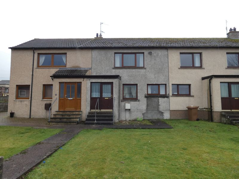 Royal Terrace Thurso