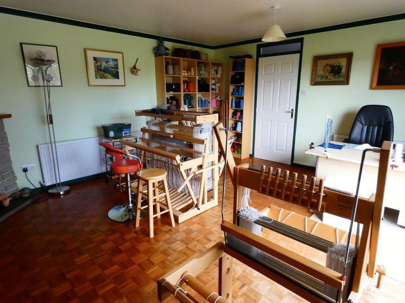 Auckengill House Lynegar