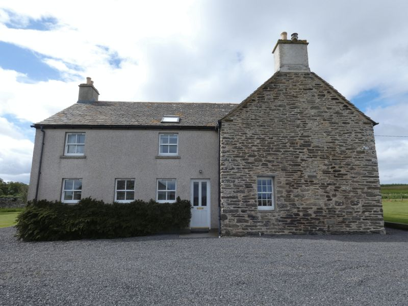 Scouthal House 17 West Watten