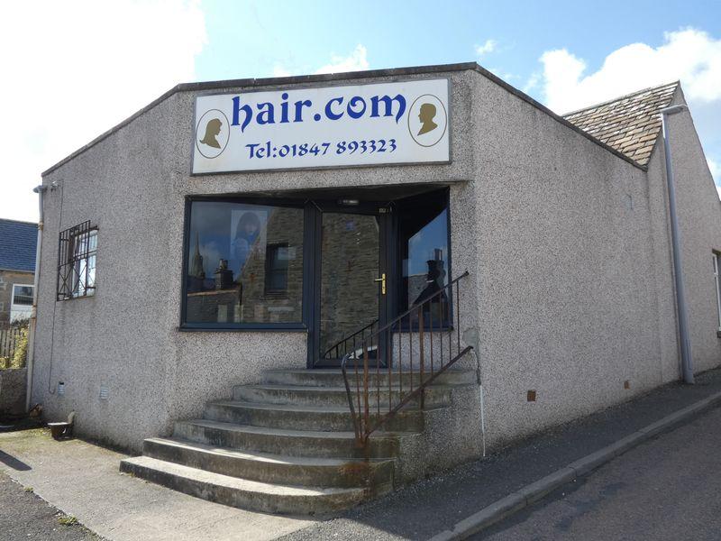 Barrock Street
