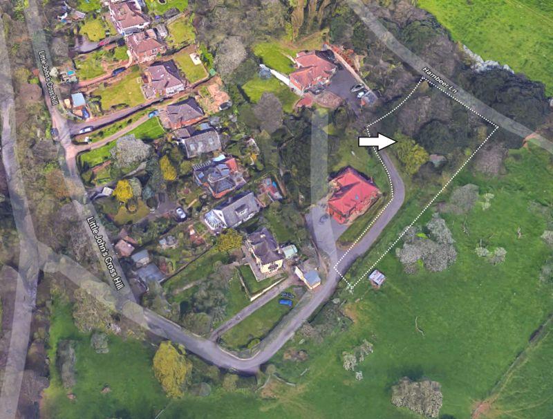 Little Johns Cross Hill