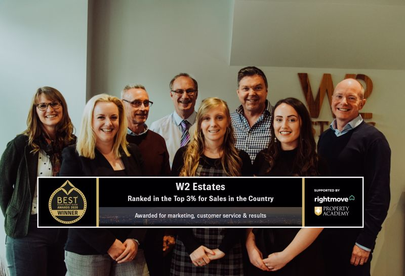 W2 Estates Team