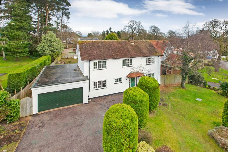 Moorlands West Hill