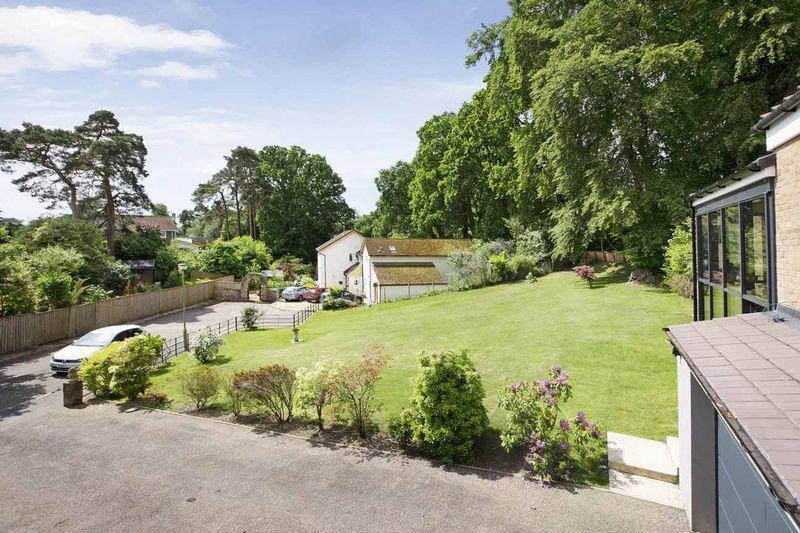 Warren Park West Hill