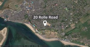 Rolle Road