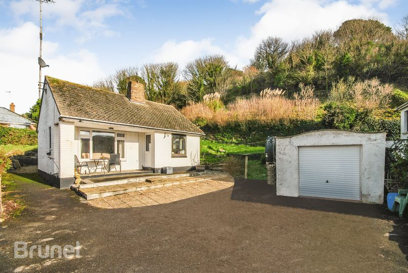Coombe End Kingsand