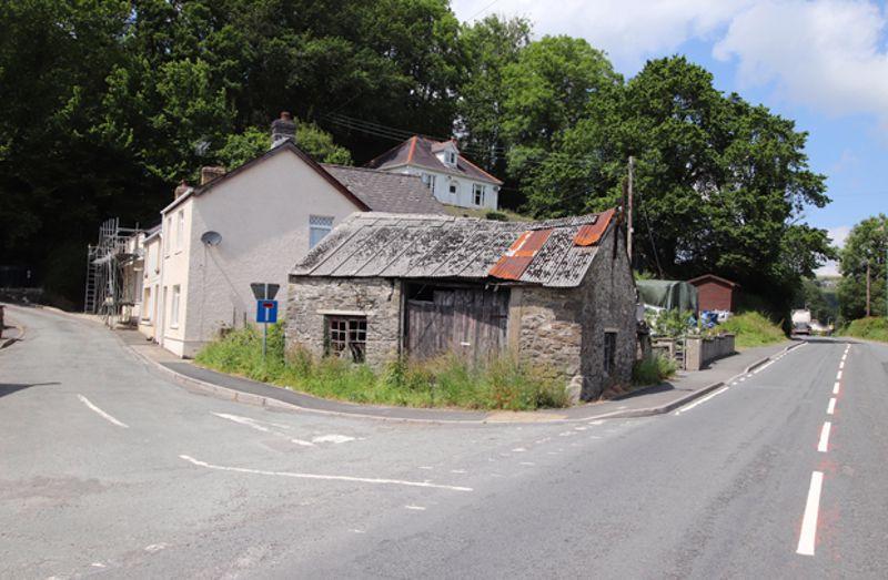 Cwmdwyfran Bronwydd Arms