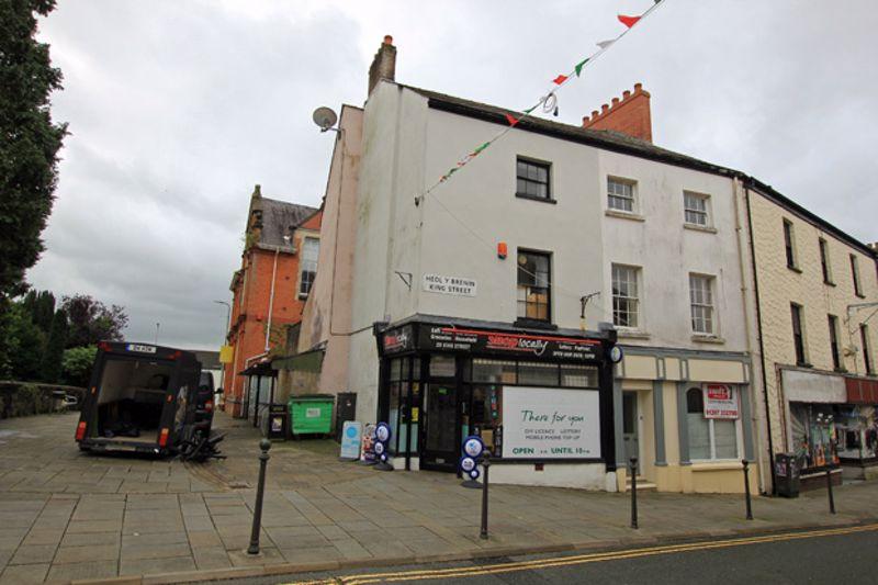 King Street,