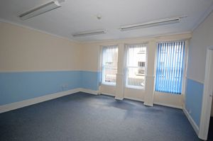 First Floor Office, Nos 3-4 Hall Street,