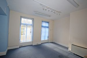 First Floor Office, Nos 3-4 Hall Street,