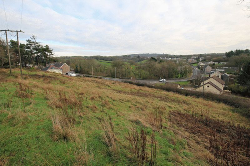 Development Site at Heol Cwmbach  Drefach