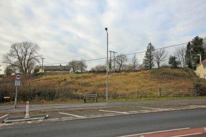 Development Site at Heol Cwmbach  Drefach