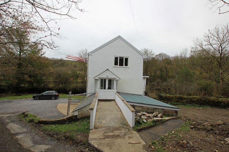 Llanllwch Mill Llanllwch