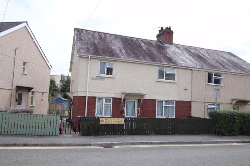 No 1 Pond Street,