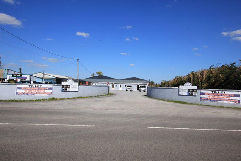 Carmarthen Road Business Park