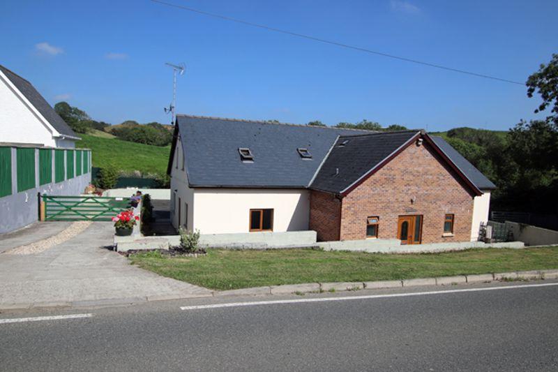 Henfwlch Road