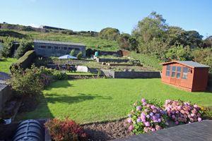 Greenfield Terrace Pontyberem