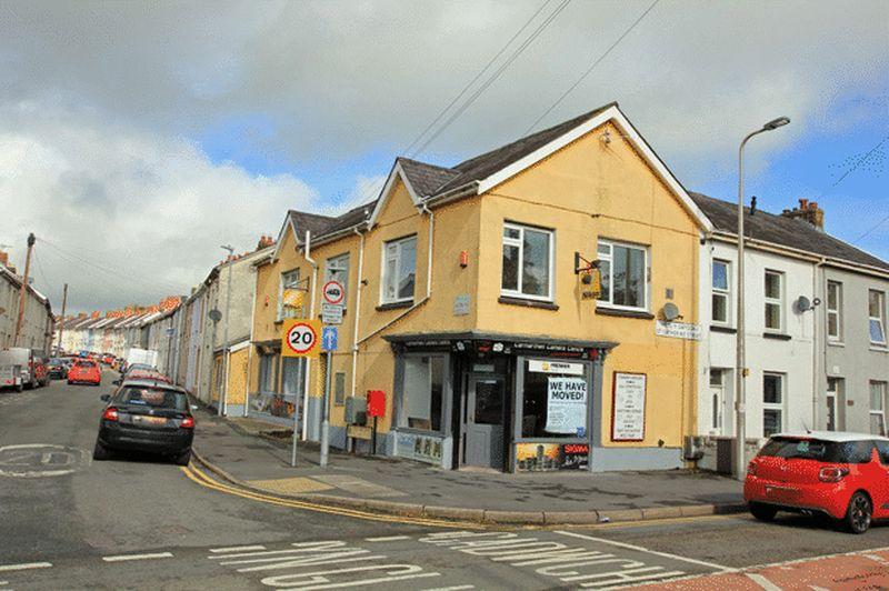 Parcmaen Street,