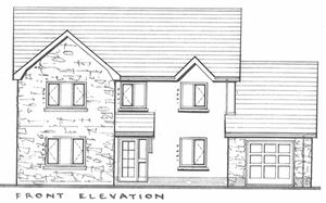 Frontage Plots at Penbryn Beach Road Sarnau