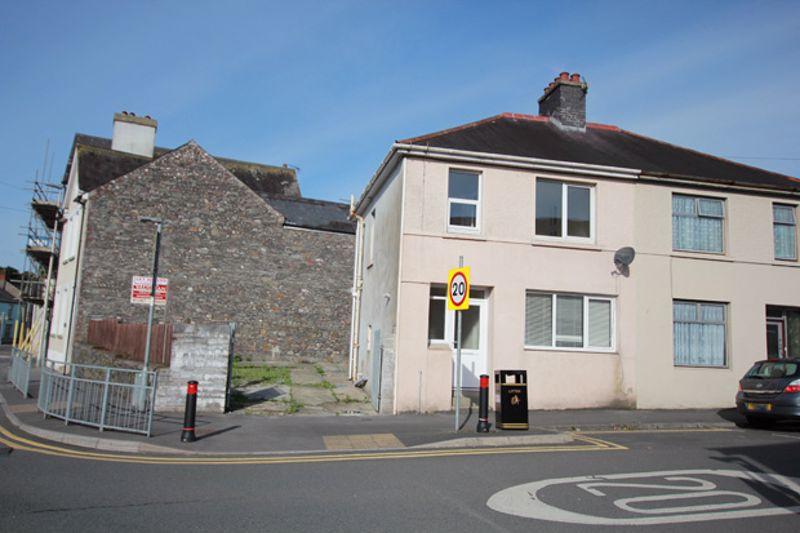 Parcmaen Street
