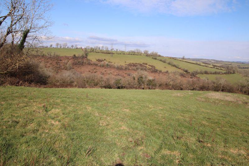 Formerly part of Gwarallt Blaenycoed Road