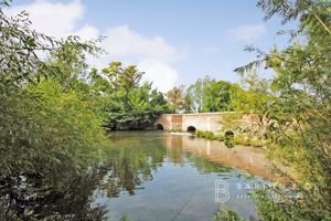 Hellesdon Mill Lane