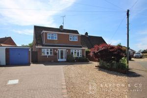 Duffield Crescent Lyng