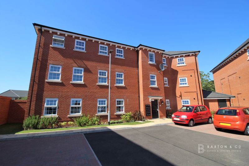 Cordwainer Close Sprowston
