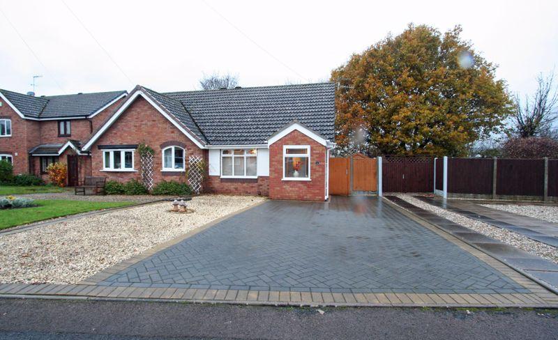 Meadow Park Road Wollaston