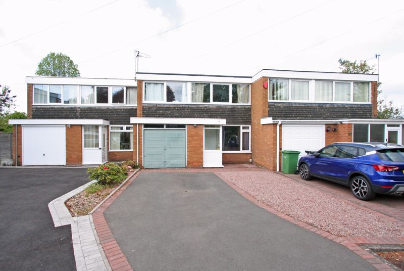 Redhill Close Oldswinford