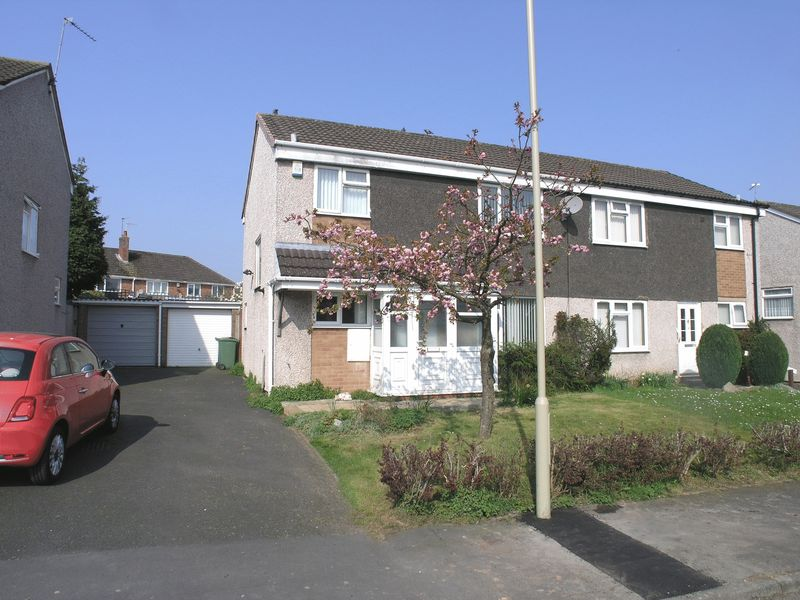 Farmcroft Road Wollescote