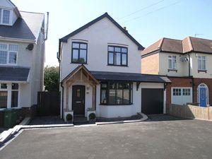 Grange Lane Pedmore